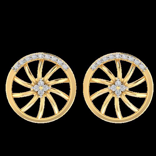 Eternal Love Earrings