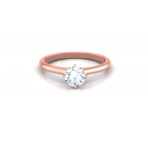 Details about  /Diamond Promise Ring For Her Classic Wedding Ring Womens Unique Engagement Ring