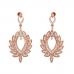 Aristide Diamond Drop Earrings