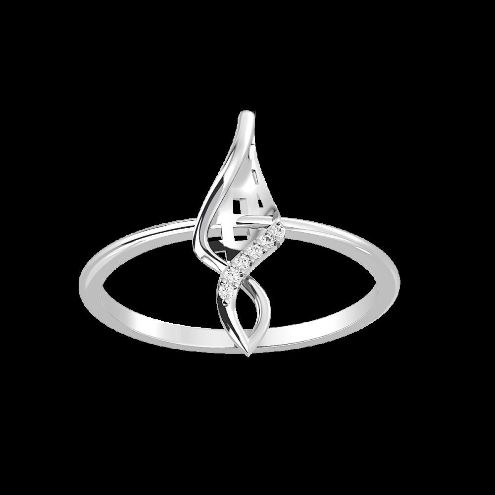 The Homer Natural Diamond Ring