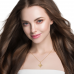 The Kallen Natural Diamond Pendant