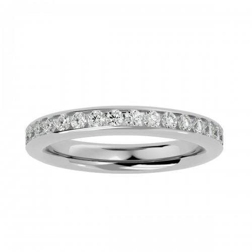 Dream Diamond Wedding Ring