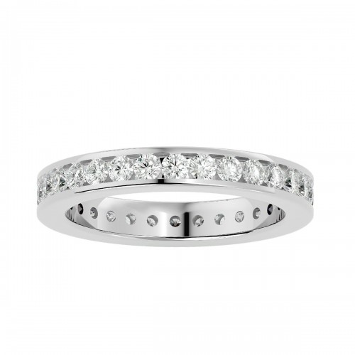 Attractive Wedding Diamond Ring