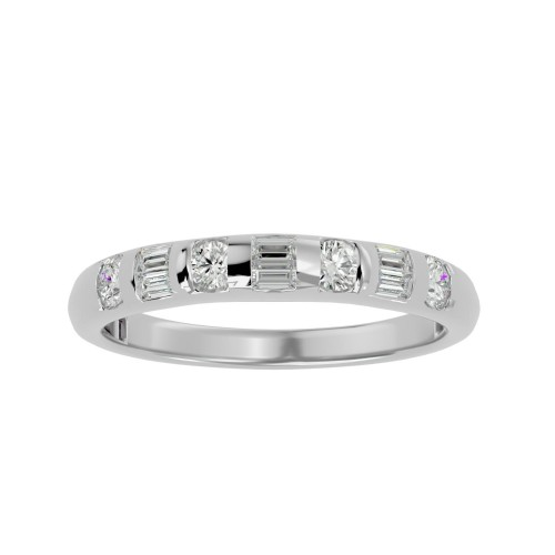Rory Diamond Bridal Ring for Wife