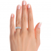 Classic Interactive Engagement Ring