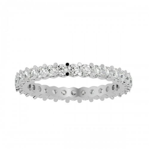 Comfort Wedding Diamond Ring
