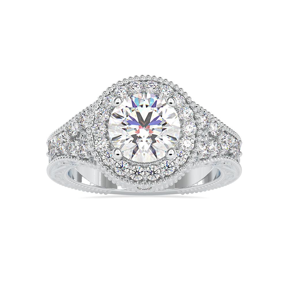 The Jillayne Diamond Ring