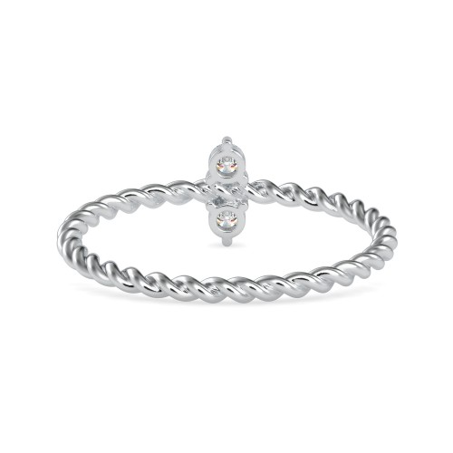 Shila Diamond Gift Ring