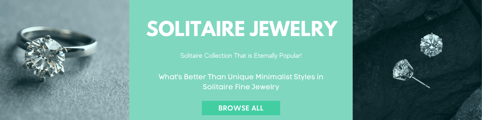 Solitaire Jewelry
