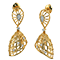 Jhumkas-earrings